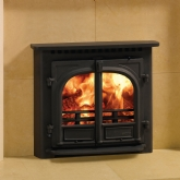 Stovax Stockton 8 Flat Top Convector Inset Stove