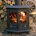 Charnwood Country 8 Multi Fuel Stove