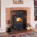 Stovax Brunel 1A Cast Iron Stove