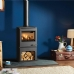 Yeoman CL5 Mideline Conventional Flue Gas Stove