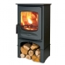 Charnwood C Six Store Stand Wood Burning Stove