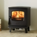 Dovre 225 CBS Woodburning Stove front
