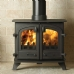 Yeoman Exe Double Door Stove