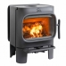 Jotul F105 Short Leg Wood Burning Stove with Ash Lip