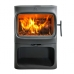 Jotul F305B Open Base Stove
