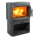 Jotul F305B Open Base Wood Burning Stove
