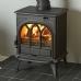 Stovax Huntingdon 25 Tracery Multi Fuel Stove
