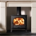Stovax Stockton 5 Wide Single Door 5kw Stove