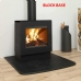 Westfire Uniq 23 Block Base Woodburning Stove