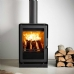 Westfire Uniq 35 Multifuel and Woodburning Stove