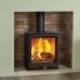 Stovax Vogue Medium Wood Burning Stove