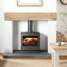 Yeoman CL8Hb Stove