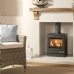 Yeoman CL5 Conventional Flue Gas Stove