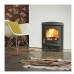 Charnwood C Four Insert Multi Fuel Wood Burning Stove