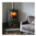 Charnwood Cove 2B Store Stand Multi Fuel Boiler Stove
