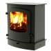 Charnwood Cove 2 Low Stand Multi Fuel Wood Burning Stove