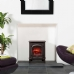 Gazco Small Stockton Electric Stove