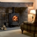 Stovax Huntingdon 28 Cast Iron Stove