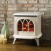 Gazco Enamel Huntingdon 30 Electric Stove
