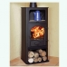 Stovax Stockton 6 Highline Multi Fuel Stove