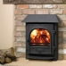 Stovax Stockton 7 Inset Canopy Top Stove