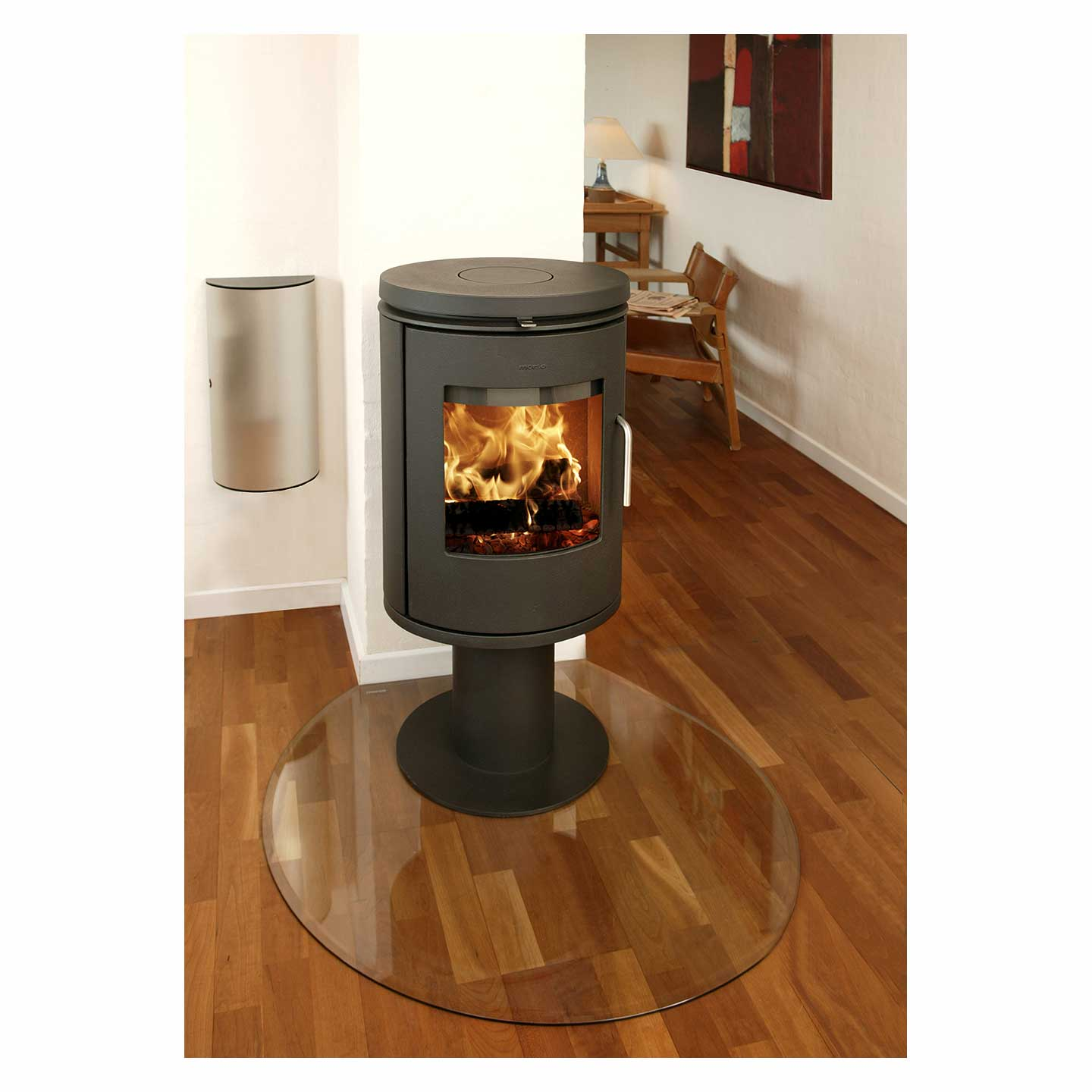 Morso 6148 Wood Burning Stove The Stove Site Approved