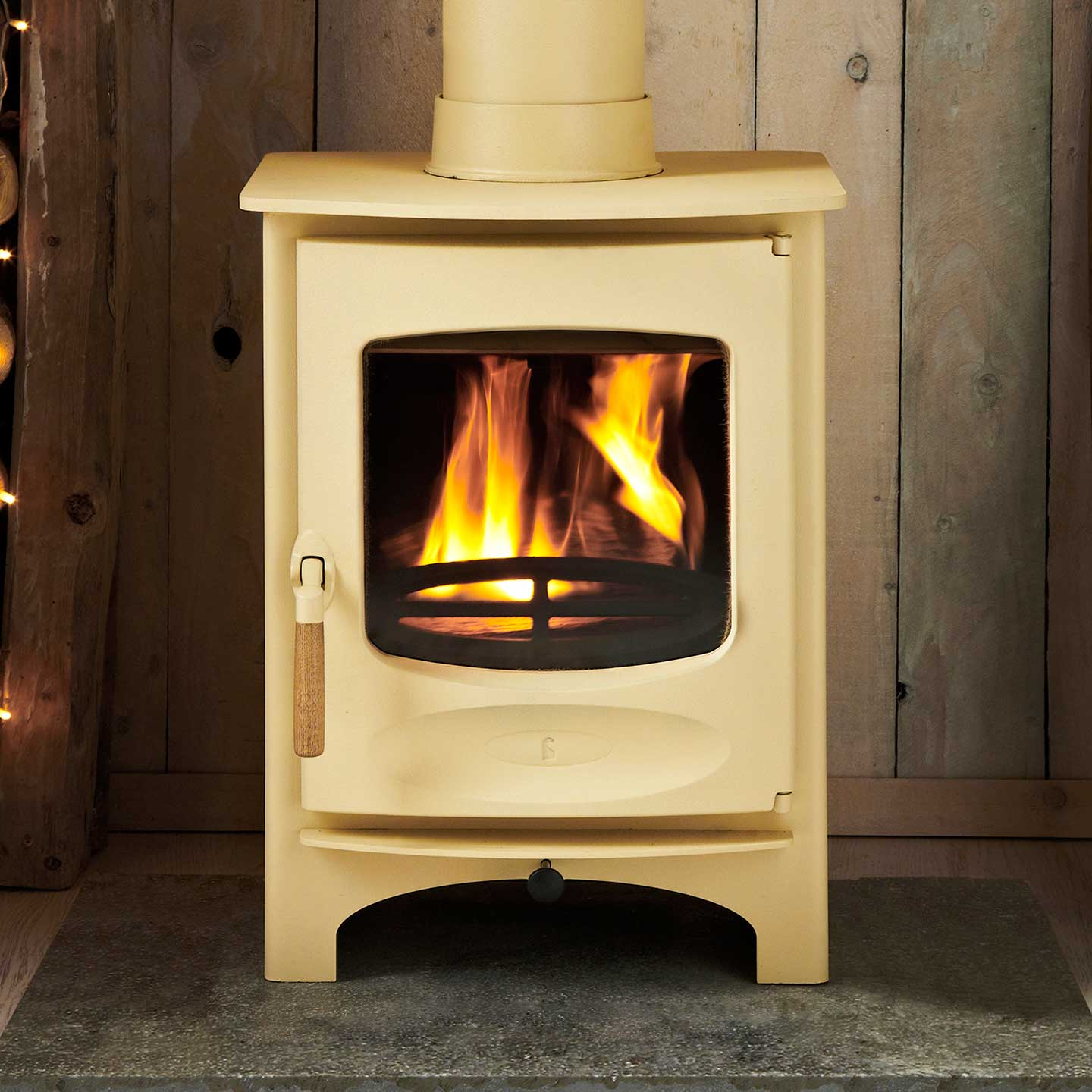 Charnwood C Six Multi Fuel Amp Wood Burning Stove The