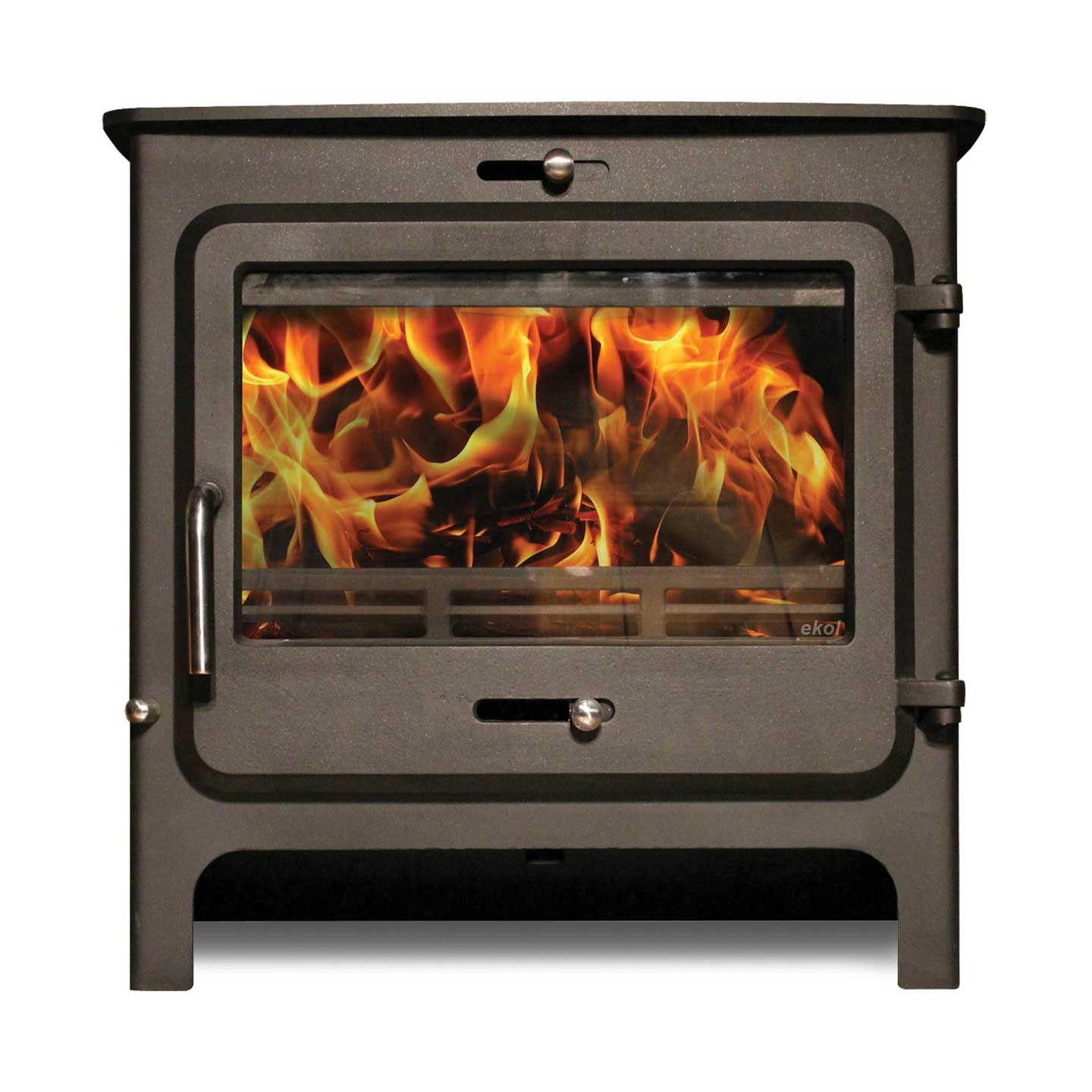 Ekol Clarity 12 Multi Fuel Stove Approved Dealer