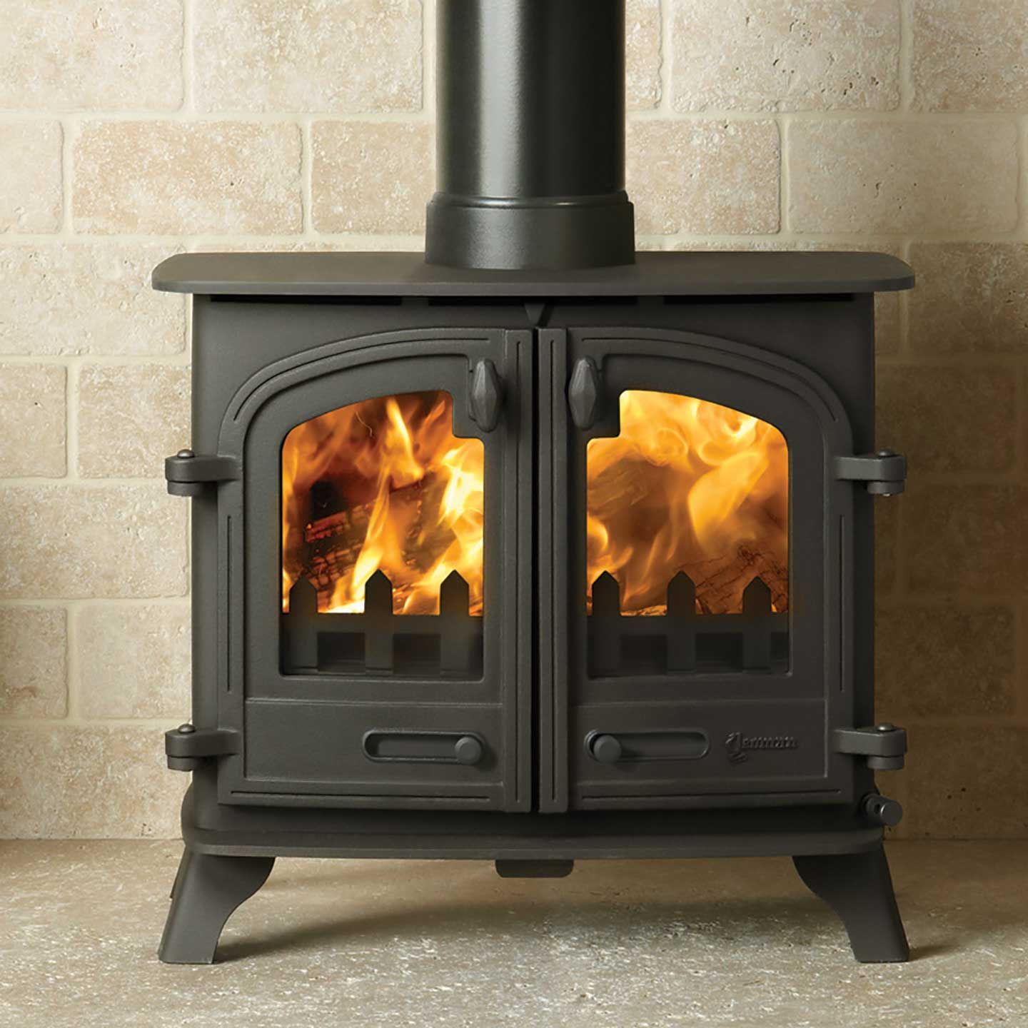 Yeoman Exe Multi Fuel 4 9kw Stove Approved Dealer