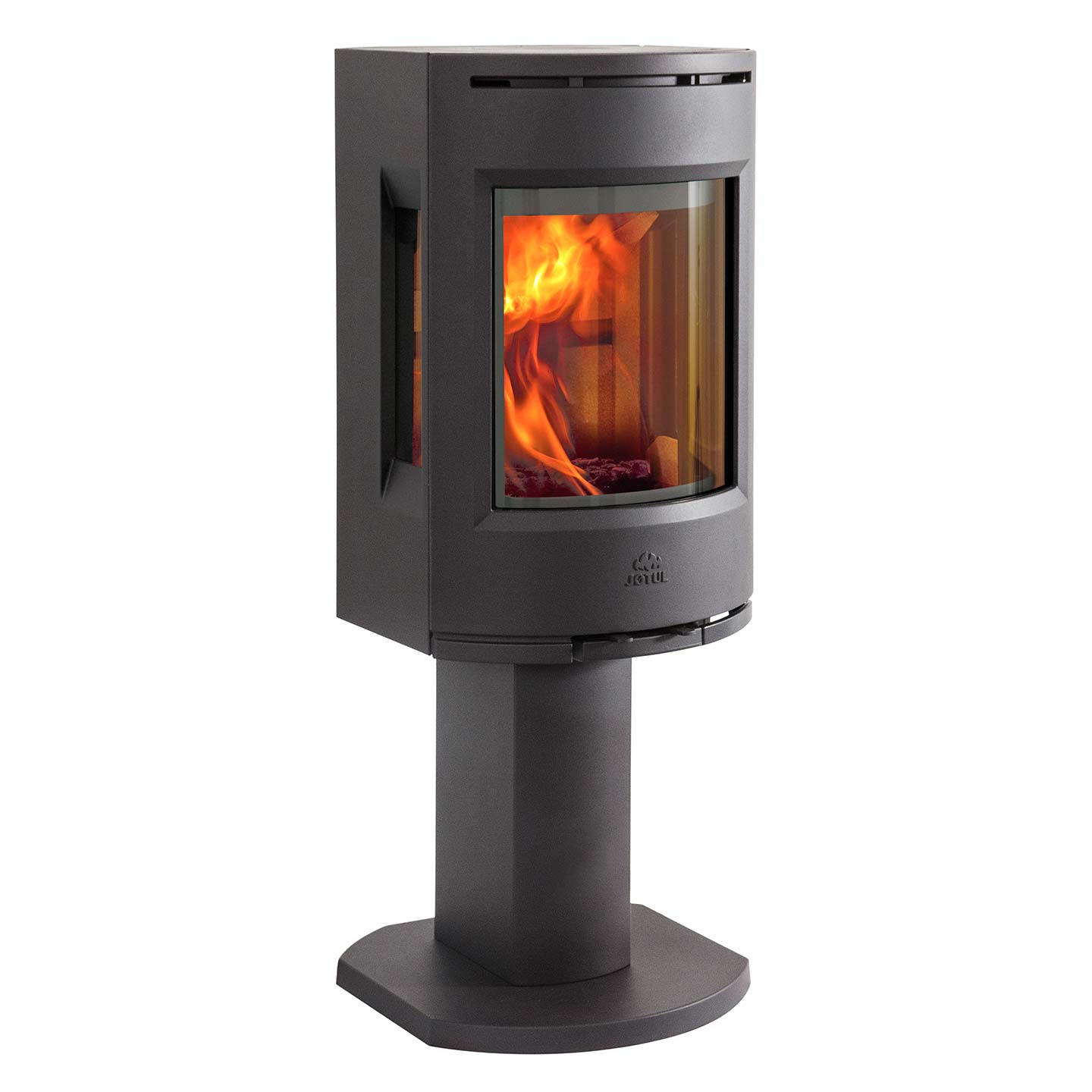 Jotul F137 Wood Burning Stove The Stove Site Approved