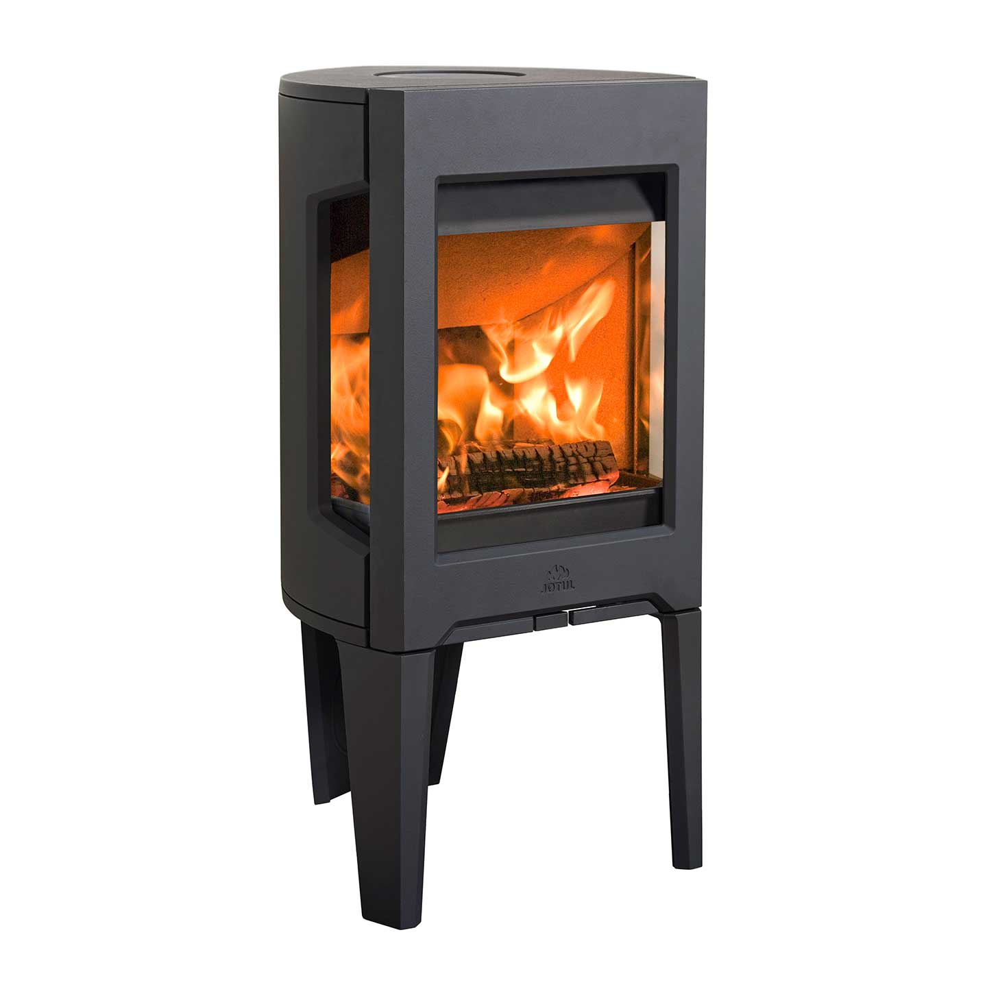 Jotul F163 Wood Burning Stove The Stove Site Approved