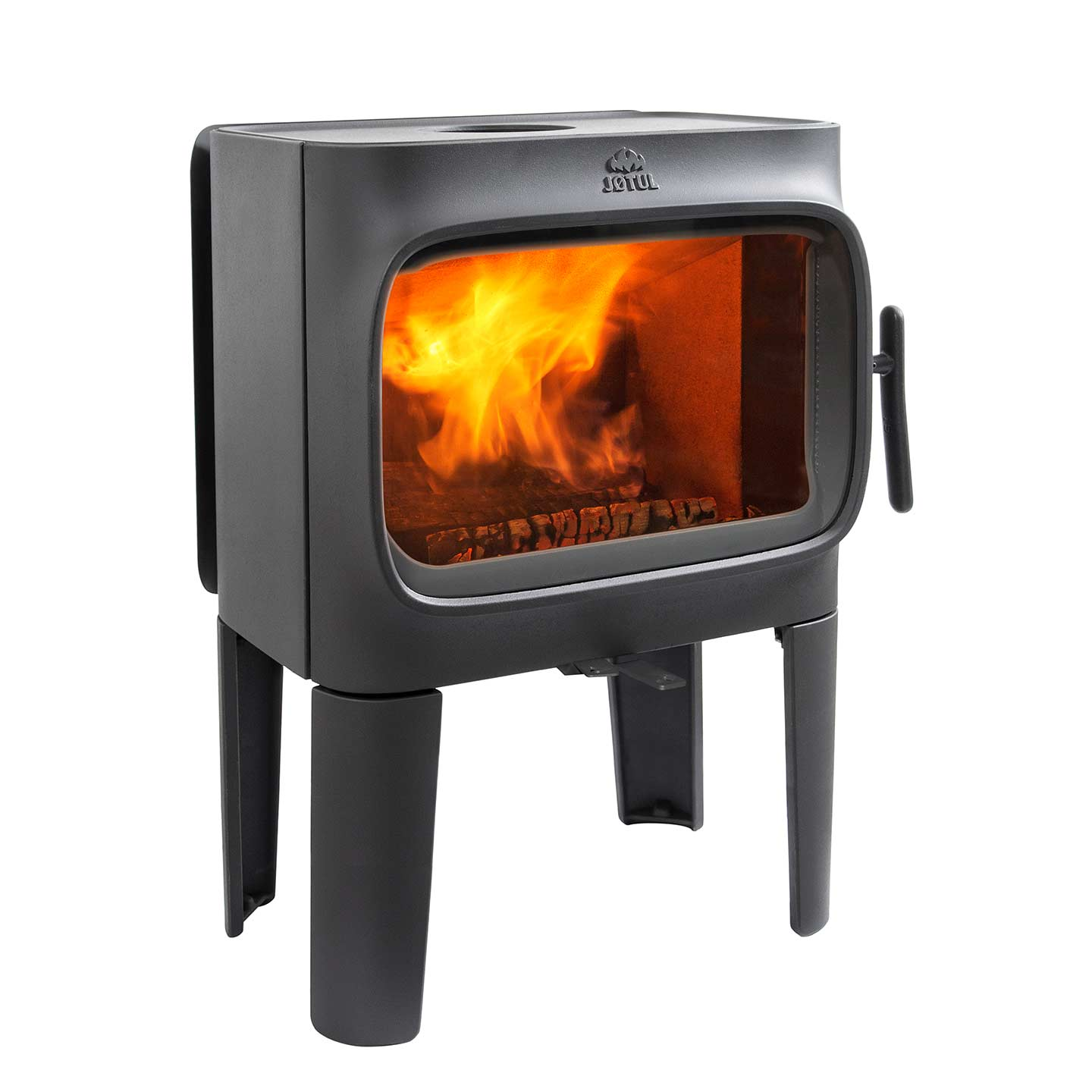 Jotul F305 Long Legs Wood Burning Stove The Stove Site