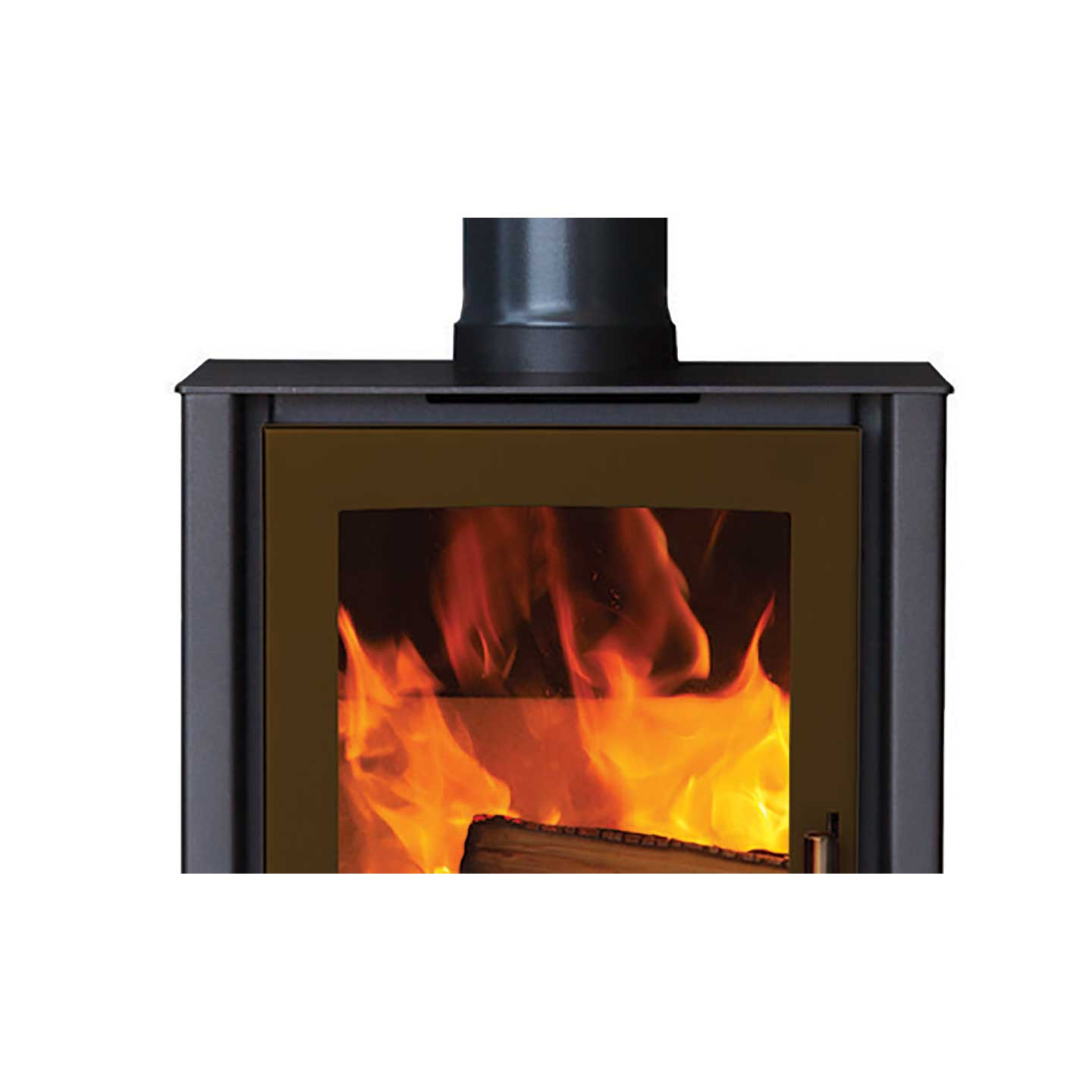 Aarrow i400 Mid Freestanding Stove The Stove Site Approved Dealers