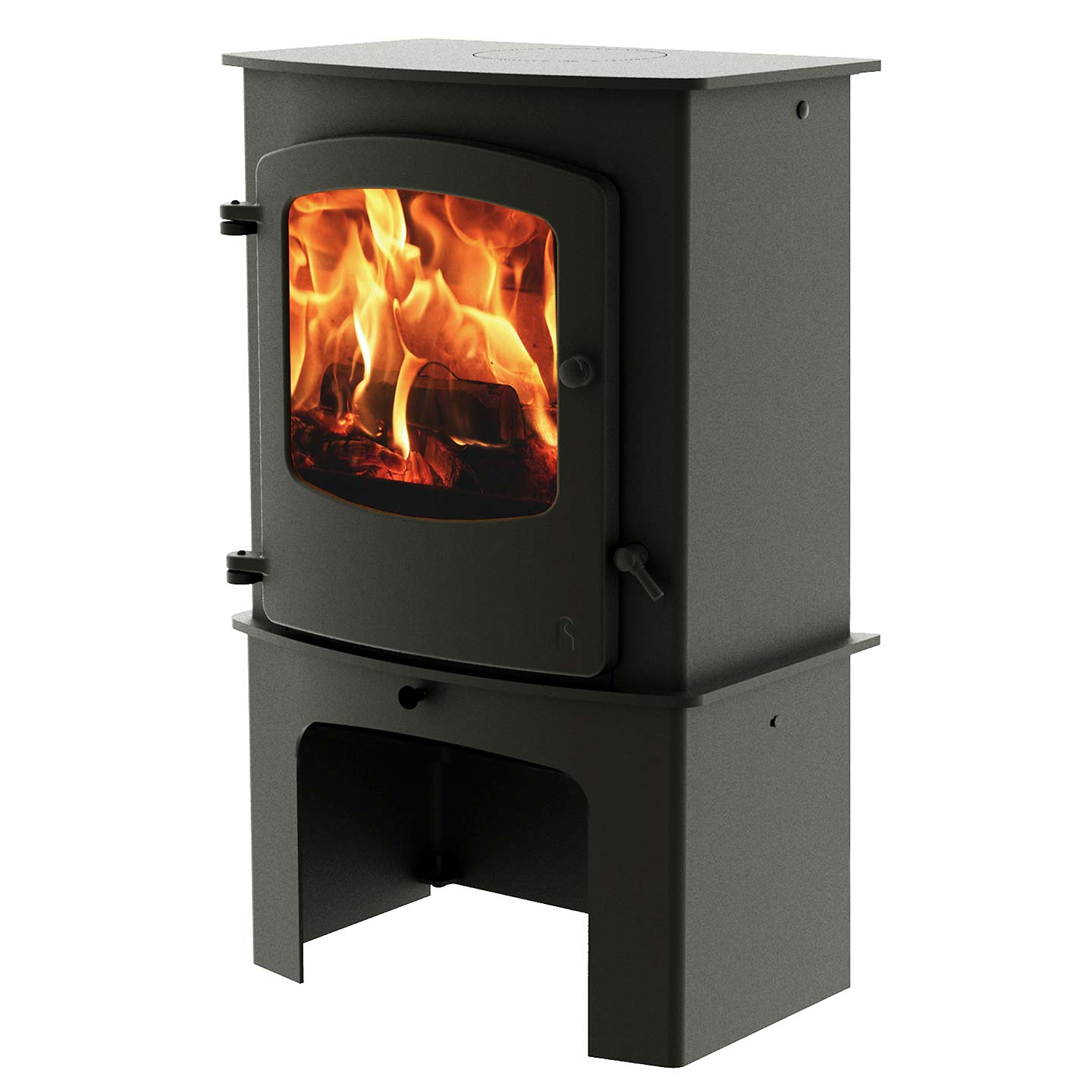 Charnwood Cove 2 Multi Fuel Stove The Stove Site