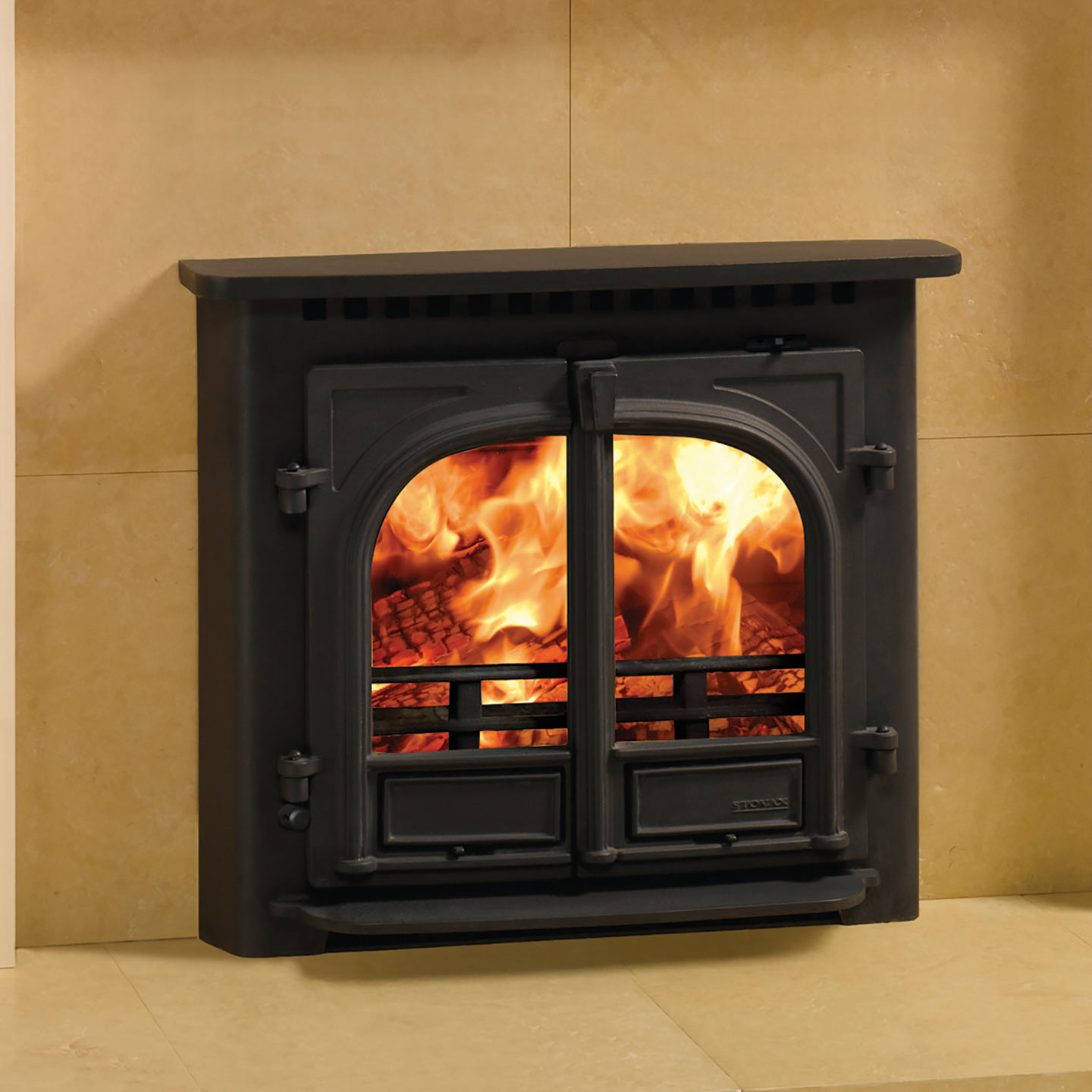 Stovax Stockton 8 Inset Convector Stove Approved Dealer