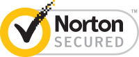 Secured & Authenticated by Norton